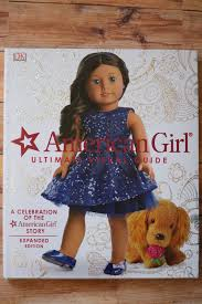 Seeking Doll Reverie Dolls American Doll Ultimate Visual Guide Review