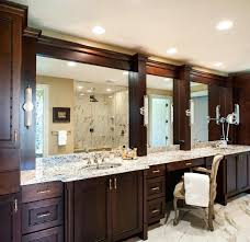 bathroom wall idea wall mirror installation images home wall decoration ideas