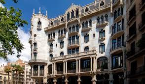 hotel casa fuster g l monumento barcelona spain booking com