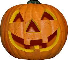 halloween background transparent pumpkin png image