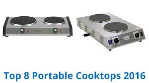 Walmart Nuwave Cooktop 8 Best Portable Cooktops 2016 Youtube