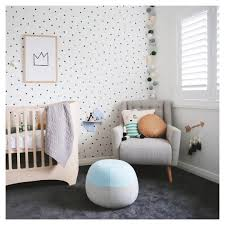 from thislittlelove au u0027s nursery for baby 2 featuring our round