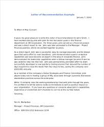 awesome collection of letter of recommendation for faculty