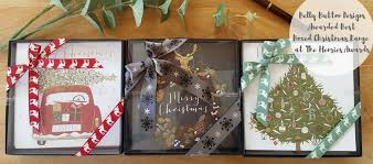 boxed cards best christmas boxed cards belly button designs range