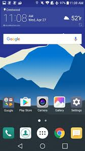 lg home launcher apk lg g5 getting update that finally adds home app drawer home