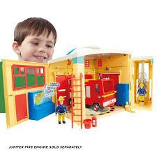 fireman sam electronic pontypandy playset fireman sam ireland