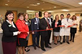 Medical Care In Metro Detroit Family Practice Centre St Joseph Mercy Brighton Opens First Short Stay Center In