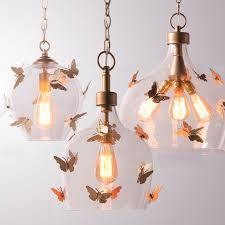 online get cheap butterfly light fixture aliexpress com alibaba