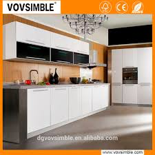 Kitchen Cabinet Plywood Plywood Moulded Kitchen Cabinet Doors Buy Pvc Kitchen Cabinet
