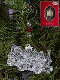 waterford 2014 engine ornament home