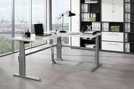 Schreibtisch Buche Massiv H Enverstellbar Wellemöbel Up U0026down 3 Höhenverstellbarer Schreibtisch Möbel Letz