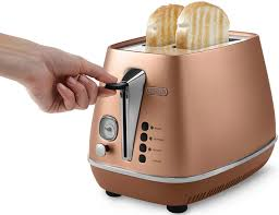 De Longhi Kettle And Toaster Delonghi Cti2003cpkbi2001cp Distinta Toaster And Distinta Kettle