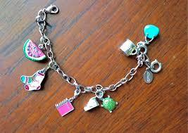 sweetest charm bracelets for