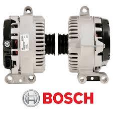 genuine bosch alternator fits ford falcon ute au1 2 u0026 xr8 5 0l v8