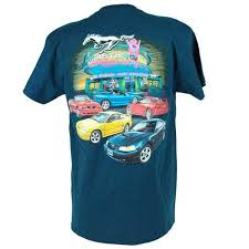 mustang shirts and jackets ford mustang t shirt 4th generation mustang
