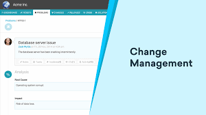 Itil Change Management Software Itsm Tools Freshservice
