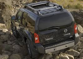 nissan xterra 2015 interior report says nissan xterra will be dropped after 2015 my