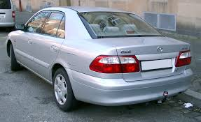 mazda 626 hatchback 1997 u2013 image gallery