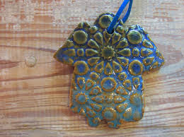 bess pottery llc handmade pottery ornaments