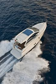 40 sty absolute yacht sport lines and absolute comfort