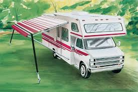Rv Awning Brands Rv Awning Hold Down Strap Kit Camco 42514 Awning Accessories