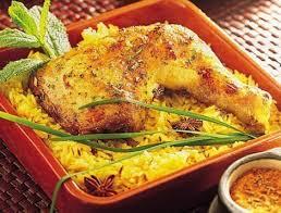 cuisiner cuisse de poulet cuisse de poulet à l indienne recette du quotidien maître coq