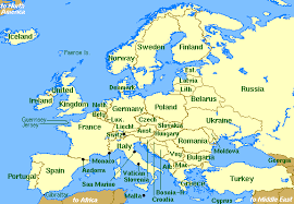 russia map belarus about belorussia