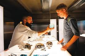 new machina ex machina is a smart provocative new entry in the booming a i sci