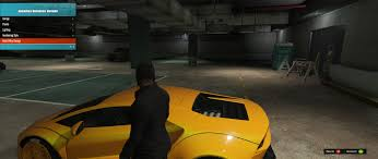 office garages spg gta5 mods com