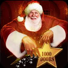 100 rooms and doors horror escape level 6 newhairstylesformen2014 can you escape this 1000 doors christmas santa christmas