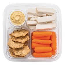 wegmans fresh cut snacks whole grain crackers organic turkey and