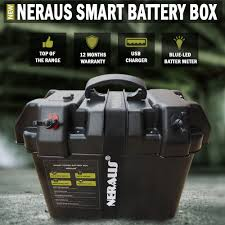deep cycle batteries ebay