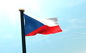 Chez Republic Flag Czech Republic Flag 3d Free Android Apps On Google Play