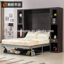 Folding Bed Mechanism Top Quality Indoor Multifunctional Folding Wall Bed Mechanism