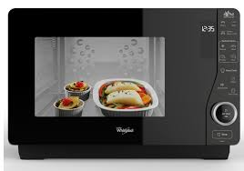 cuisine au micro ondes micro ondes et gril whirlpool mwf421nb extraspace prix micro onde