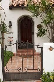 beautiful entry ways like this spanish style house decor