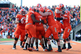 the big 2015 bowling green football guide the team to bring
