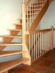 aufgesattelte treppen holzwangentreppen eingestemmte treppen treppen wendeltreppe