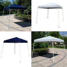 Ez Up Awnings Easy Up Canopy Ebay
