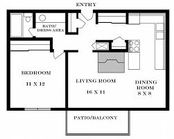 cool apartment floor plans apartment cool studio apartment layout and plan design in