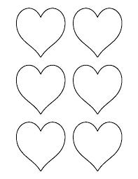 heart template heart template woven felt heart tutorial