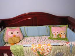 kids bedding for girls cute unique owl crib bedding for girls u2013 house photos