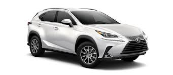 find out what the lexus nx has to offer available today from