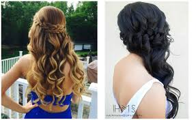 braided prom hairstyles youtube