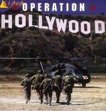 Operation Hollywood