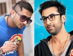 honey singh earrings ranbir kapoor and honey singh to collaborate for roy indiatoday
