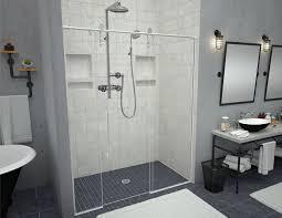 Bathroom Shower Base Shower Pans Bases Shelves Tile Redi