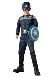 boys police officer halloween costume captain america costumes