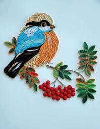 Paper Quilling Birds Tutorial | e5c4cd3858668d8494487374e372d96f jpg 1944 2498 quilling birds