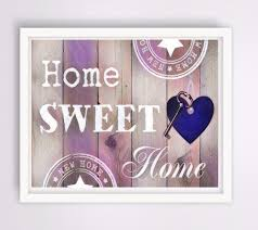 online buy wholesale home sweet home painting from china home